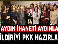 İhanet bildirisinin arkasından PKK çıktı!