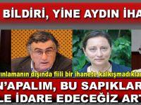 Amerikan ajanı vaiz ve PKK peşinde; yine bildiri!