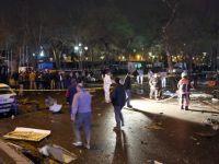 Ankara saldırısındaki ikinci teröristin kimliği belli oldu