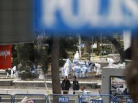 Ankara'daki saldırıyla ilgili gözaltı sayısı 14'e yükseldi