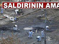 İşte hainlerin Ankara saldırısının amacı