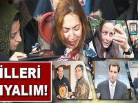 Ankara saldırısı; katilleri tanıyalım!