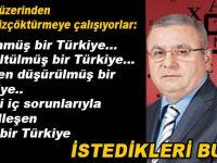 """Mehmet Metiner: """"İğrenç hainlersiniz!"""""""