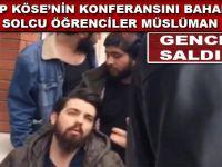Anadolu Üniversitesi'nde Yakup Köse gerginliği sürüyor!