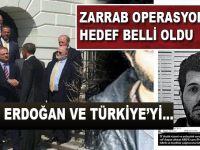 Hedef; boyun eğdiremedikleri Erdoğan...