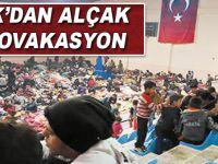 PKK'dan alçak provakasyon; Hedef mülteci Kürtler!