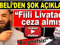 Cübbeli Ahmet Hoca'dan şok açıklamalar!