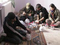 Çaydanlıktan bomba imal eden PKK'lılar etkisiz hale getirildi!