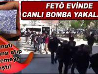 PKK'lı terörist, Şanlıurfa'daki FETÖ evinde yakalandı