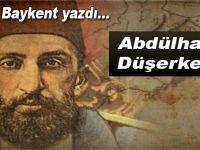 Sinan Baykent yazdı; Abdülhamid Düşerken...