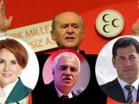Ahmet Kekeç yazdı; Kayyum MHP'ye değil Meclis'e atanmıştır!