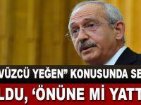 """Küfürbaz Kılıçdaroğlu; """"tecavüzcü yeğen"""" konusunda sessiz?"""