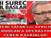 Yeni Şafak'tan Ayrılıp Erdoğan'a Operasyon Çeken Kaçkınlar.