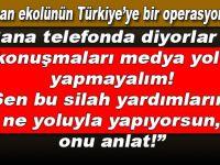 """""""Egemen dillerini ve üstenci edalarını Erdoğan'a yediremiyorlar. Bu onları hasta ediyor!"""""""