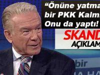 Önüne yatmadığı bir PKK kalmıştı, onu da yaptı!