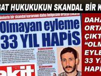 """Bir """"28 Şubat skandalı"""" daha ortaya çıktı!"""