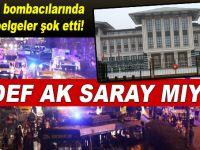 Ankara bombacılarından Beştepe'nin krokileri çıktı