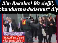HDP'ye dokundurtmayan CHP, al sana HDP-PKK!