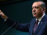 Cumhurbaşkanı Erdoğan: Eli kanlı diktatörlerin peşini bırakmayacağız