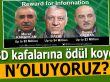 ABD, PKK yöneticlerinin başına ödül koyduğunu duyurdu!